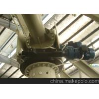 Best Excavator Dual Worm Gear Slew Drive , Hydraulic Worm Gear Drive For Vehicle wholesale