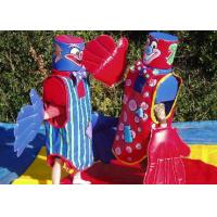 Best Customized Sumo Wrestling Suits Lead Free For Kids And Adults Fun Fighting wholesale
