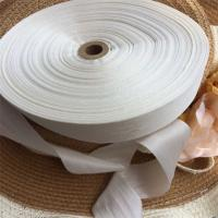Best 36mm undyed 100% pure silk embroidery ribbon,silk ribbon,embroidery ribbon,pure silk ribbno,silk satin ribbon,100% silk wholesale