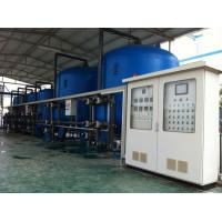Best Purification Ro Water Treatment Systems Drinking Water Treatment Plant wholesale