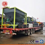Best Anti Block Npk Fertilizer Production Line Npk Granulator Machine No Pollution wholesale