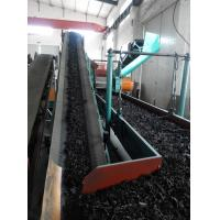China Waste tyre recycling machine/Reclaimed rubber making line/Rubber powder vulcanizing press on sale