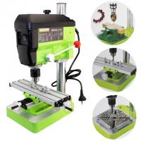 Best 220V High Quality Micro Electric Drilling Machine Metal Variable Speed Mini Drill Press wholesale
