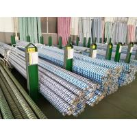 Buy cheap Chrome Plated Hydraulic Cylinder Rod Diameter 25-250mm Chrom Thickness 20-30 Micron from wholesalers