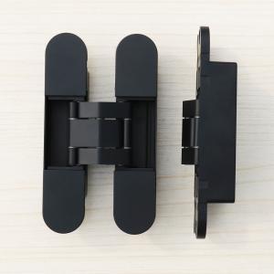 China Heavy Duty 3D Adjust Hide Door Hinge hidden door hinge concealed hinge on sale