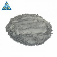 Buy cheap Anyang Vendor of FeSi Nitride powder Nitrided ferro silicon for steel making from wholesalers