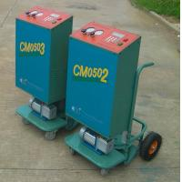 Best /c recharge and recovery machine,auto Refrigerant recovery machine and recycling     CM05 wholesale