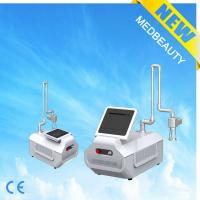 Best RF Skin Resurfacing and Wrinkle Removal Fractional CO2 Laser Machine CE approved wholesale