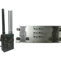 China High Power RCIED Wireless Signal Jammer Portable with Brief Case , 350×200×470mm on sale