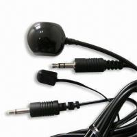 Best Infrared Receiver/Emitting Module with 3.5mm Mono/Stereo Jack and Cable wholesale
