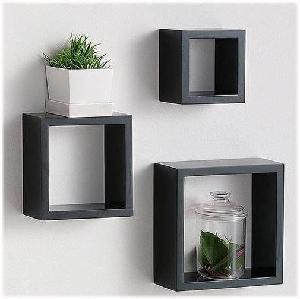 Best Wooden Cube Shelf / Floating Shelf / Cube Wall Rack (HP3334) wholesale