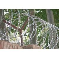 Buy cheap Razor Wire Fence from wholesalers
