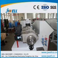 Best Plastic PVC/WPC board extruder parallel twin-screw making machine wholesale