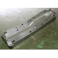 China Plastic Mold Components heat treatment steel Core Cavity Texture VDI3400 CH27 on sale