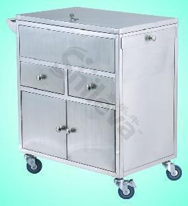 Best Emergency Treatment Cart Hospital Bed (SLV-C4009) wholesale