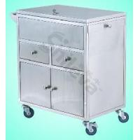 Buy cheap Emergency Treatment Cart Hospital Bed (SLV-C4009) from wholesalers