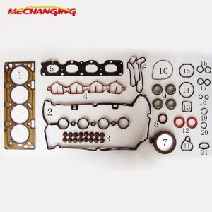 Best FOR ALFA ROMEO 159 939A4.000 CHEVROLET CRUZE (J300) 2HO F18D4 Metal Engine Compartment Gasket Engine Gasket 93186911 wholesale