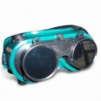 Best Welding Glasses with PVC Frame and Lens wholesale