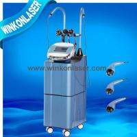 China 50J RF Beauty Machine  for Skin tightening Body Slimming  wrinkle removal wholesale