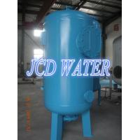 Best Automatic Industrial Multimedia Water Filter Housing For Pre-Treatment wholesale