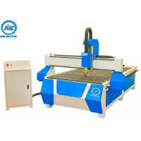 Best Wood Cutting Cnc Router Machine , Cnc Wood Router 4x8 Good Stability wholesale