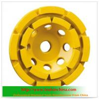 Best turbo diamond cup grinding wheel wholesale