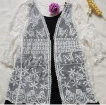 Best african lace designs lace blouse cotton lace top lace shirt wholesale