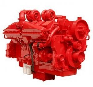 Best Cummins Diesel Main Propulsion Engine from 50 HP to 2000 HP , Marine Diesel Engines wholesale