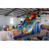 Best Birthday Party Inflatable Slide wholesale