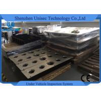 Best Water Proof  Under Vehicle Surveillance System , Mobile Vehicle Inspection System wholesale