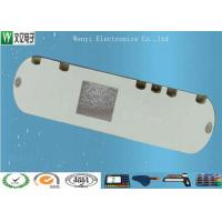 Buy cheap LED /LGF Backlight Illuminated Membrane Switch Pad FPC High Precision 8 SMT Side from wholesalers