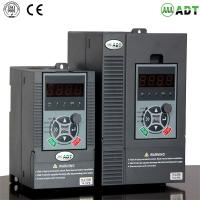 China Factory Supply Single Phase 220V 2.2KW Low Power High Efficiency AC Drive/ AC Inverter for Pumps on sale