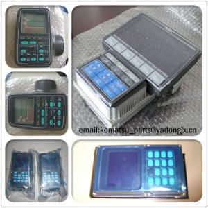 Best KOMATSU Excavator spare parts 200-8 monitor 7835-31-1004 wholesale