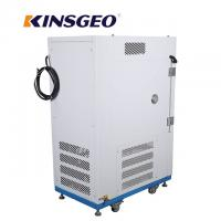 Best 12KW High Temperature Muffle Furnace 380v 610 × 580 × 720mm Warranty One Year wholesale