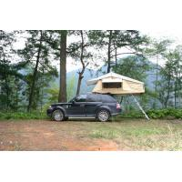 Best Durable 4 Person Roof Top Camper Tent , Pop Up Tents That Go On Top Of Trucks wholesale