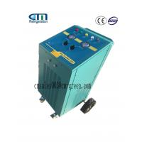 Best R410a Oil Less Commercial Refrigerant Recovery Machine Central A/C wholesale
