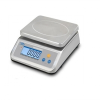 China IP67 Hygiene 2 Thresholds Compact Weighing Scale on sale