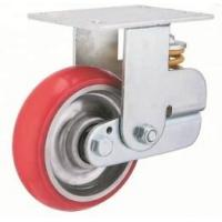 Best 8 Inch Locking Swivel Casters for Electrical Equipment Lab Equipments wholesale