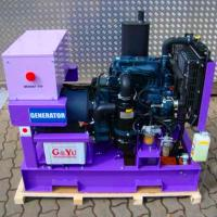Best 6 kw kubota diesel engine silent 7.5 kva generator price wholesale