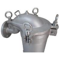 China SS Filter Housing (#02) on sale
