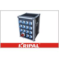Best Movable Electrical Low Voltage Power Distribution Box with LED Display wholesale