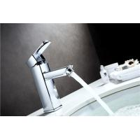 China Purification Lead Free Water Filter Faucet Deck Mounted Easy Installation Ceramic Spool on sale