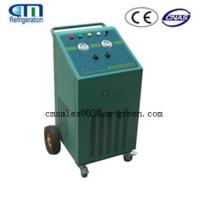 Best 3 HP Completely Oil Less Light Commercial Refrigerant Recovery Machine wholesale