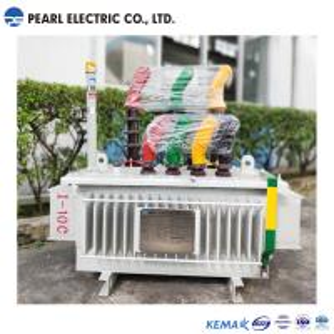 Best 100 Kva And 10 Kv Oil Immersed Distribution Transformer Energy Saving wholesale