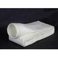 Best High Performance Polyester Needle Felt Filter Bags For Mining Industry wholesale