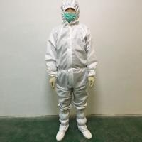 China Hospital Medical Disposable Products , Disposable Medical Protective Suit SMS on sale
