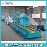 Best Top quality and good performance heavy duty horizontal lathe machine metal turning lathe wholesale