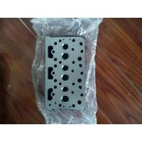 Cheap Tractor Parts Diesel Engine Cylinder Head D722 For Kubota D722 High Performance for sale