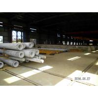 Best Industry Prestressed Concrete Electric Pole Mould for Electronic wholesale