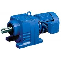 China Helical Gearbox on sale